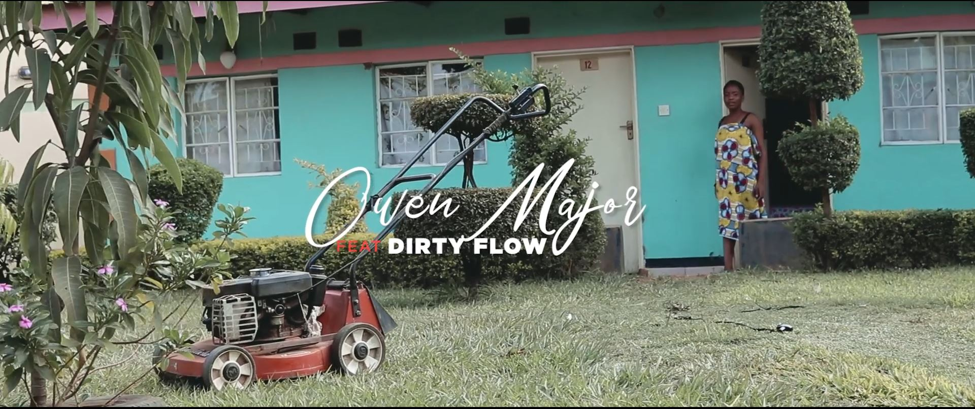 Owen Major-Mwana Wa Neba ft Dirty Flow (Prod. King Duda & Kauka Beats)