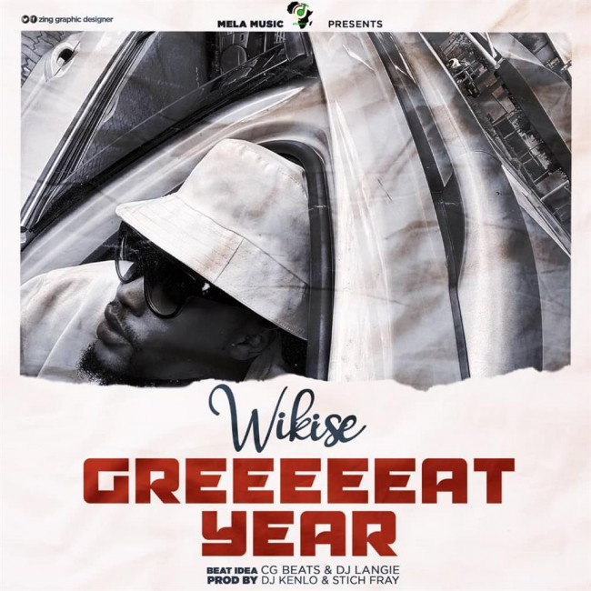 Wikise-Great Year (Prod. Dj...